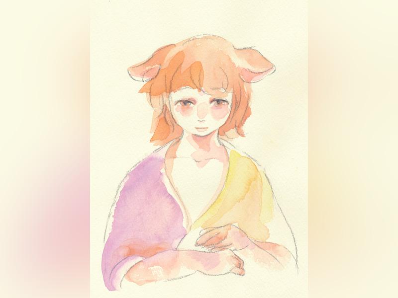 犬耳っこ新聞3